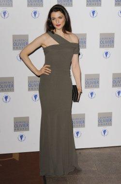 "Rachel Weisz attends ""The Laurence Olivier Awards"""