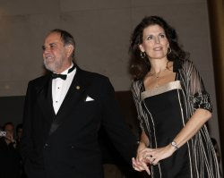 NINTH ANNUAL MARK TWAIN PRIZE AT THE KENNEDY CENTER IN WASHINGTON