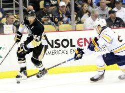 Pittsburgh Penguins vs. Buffalo Sabres