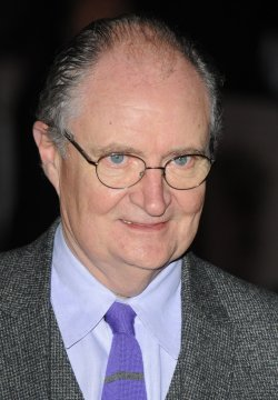 "Jim Broadbent attends the premiere of ""Another Year"" in London"