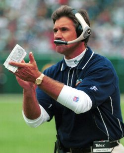 Miami Dolphins at New York Jets 2001