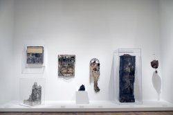'Bruce Conner: It's All True' exhibition at MoMA