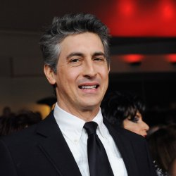 Alexander Payne attends the 64th annual Directors Guild of America Awards in Los Angeles