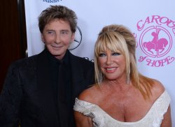 2014 Carousel of Hope Ball held in Beverly Hills, California