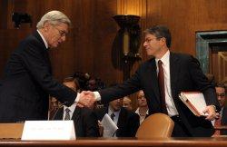 Senate Committee considers Deputy Attorney General nominee Ogden in Washington