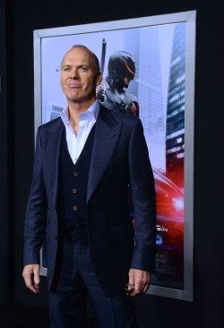 """Robocop"" premiere held in Los Angeles"