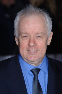 """DIRECTOR JIM SHERIDAN AT """"GET RICH OR DIE TRYING"""" BRITISH PREMIERE"""