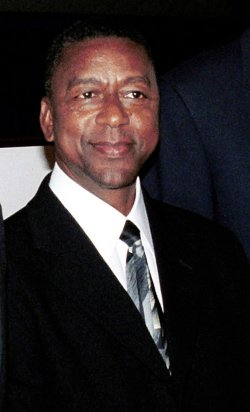 BET owner Robert Johnson becomes first African American majority owner of a sports team