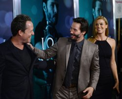 """John Wick"" premiere held in Los Angeles"