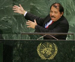 62ND GENERAL ASSEMBLY BEGINS AT THE UNITED NATIONS IN NEW YORK