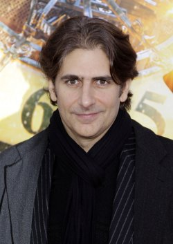 Michael Imperioli arrives on the carpet for the Hugo Premiere at the Ziegfeld Theater in New York