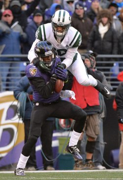 New York Jets vs Baltimore Ravens