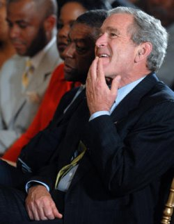 BLACK MUSIC MONTH CELEBRATED AT WHITE HOUSE