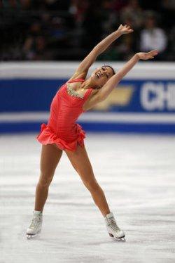 2004 WORLD FIGURE SKATING CHAMPIONSHIPS