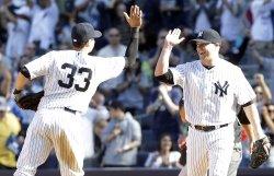 New York Yankees vs Boston Red Sox