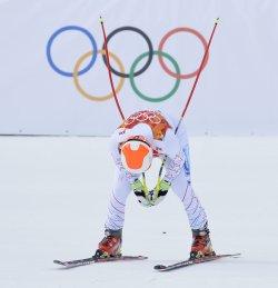 Men's Downhill Skiing at the Sochi 2014 Winter Olympics