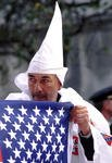 KKK rallies for the first time in New York City
