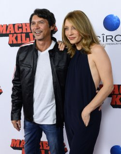 """Machete Kills"" premiere held in Los Angeles"