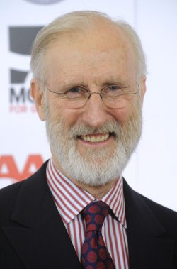 James Cromwell attends the AARP Movies for Grownups Award Gala in Beverly Hills