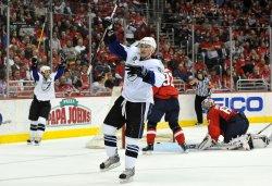 NHL Tampa Bay Lightning at Washington Capitals