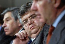 IMF/WORLD BANK LEADERS SPEAK AT THE SPRING MEETINGS IN WASHINGTON