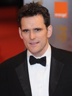 "Matt Dillon attends ""BAFTA"" in London"