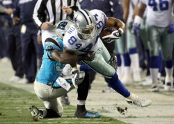Carolina Panthers vs. Dallas Cowboys