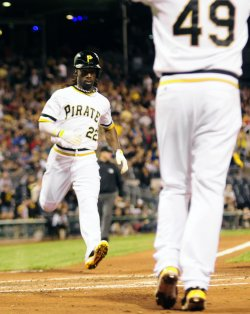 Pittsburgh Pirates vs. San Diego Padres