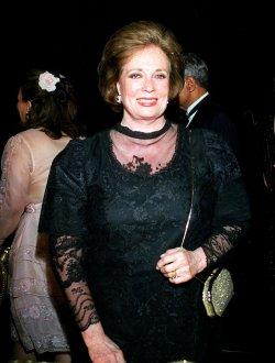 Mrs. Sadat