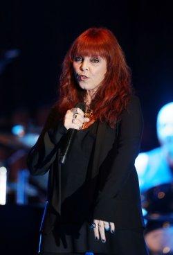 Pat Benatar in concert in St. Louis
