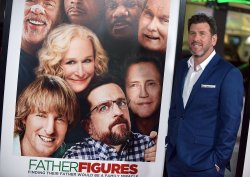 Lawrence Sher attends 'Father Figures' premiere in Los Angeles