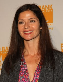 Jill Hennessy attends the Can Do Awards in New York