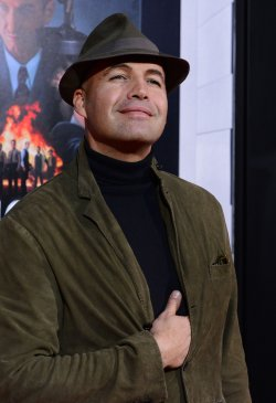 "Billy Zane attends the ""Gangster Squad"" premiere in Los Angeles"