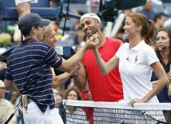 ARTHUR ASHE KIDS DAY 2006