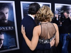 """Prisoners"" premieres in Beverly Hills, California"