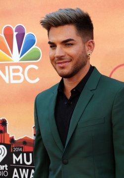 I Heart Radio Music Awards held in Los Angeles