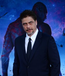 """""""Guardians of the Galaxy"""" premiere held in Los Angeles"""
