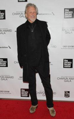 Kris Kristofferson attends the 40th Annual Chaplin Award Gala in New York