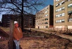 Buildings demolished in St. Louis