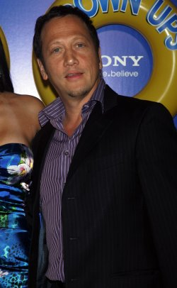 "Rob Schneider arrives for the ""Grown Ups"" Premiere in New York"