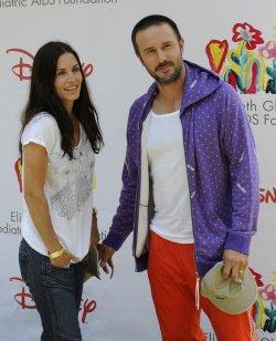 Elizabeth Glazer Pediatric AIDS Foundation benefit in Los Angeles