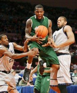 NCAA Big East Basketball Championship held in New York