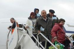 Ukrainian Jews Immigrant To Israel