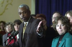 Coalition formed to oppose Sen. John Ashcroft nomination as Attorney General