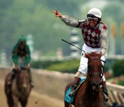 128th Preakness Stakes