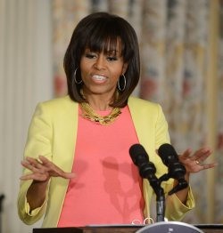Michelle Obama hosts Memphis Soul Workshop at the White House
