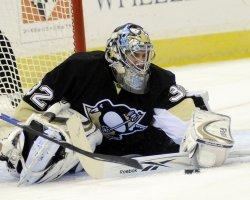New York Islandersr vs Pittsburgh Penguins in Pittsburgh