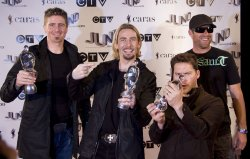 2009 JUNO Awards in Vancouver, Canada