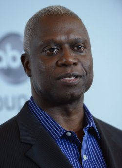 Andre Braugher attends the Disney ABC Television Group Party in Beverly Hills