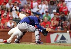 Texas Rangers vs St. Louis Cardinals